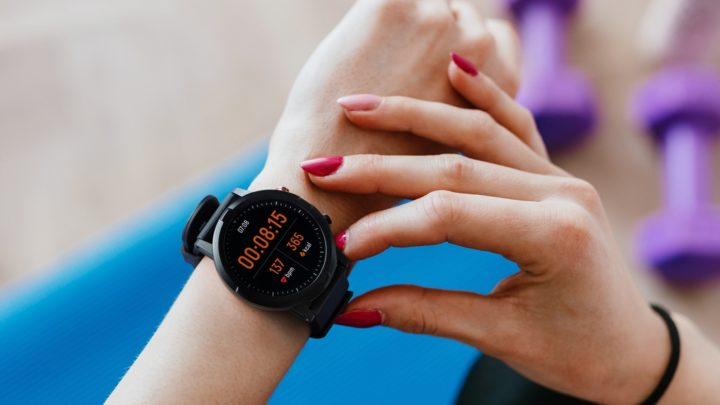 Haylou LS 05S - um smartwatch de baixo custo ideal para monitorizar a sua atividade física