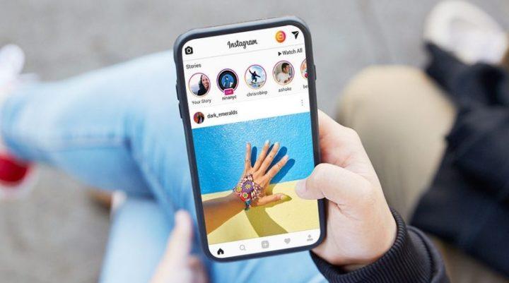 Instagram está a trabalhar numa versão da rede social para crianças