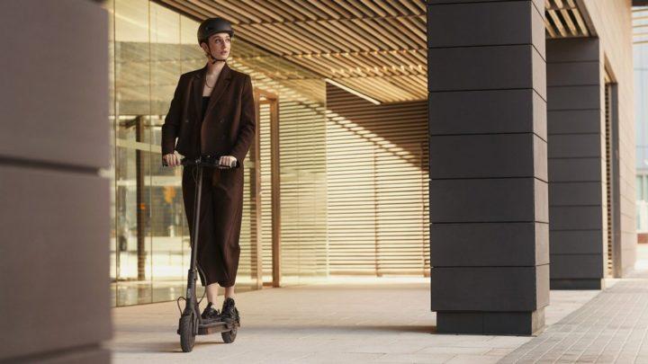 De regresso ao trabalho? Mude o meio de transporte que usa - Trotinete elétrica Mi Electric Scooter 1S