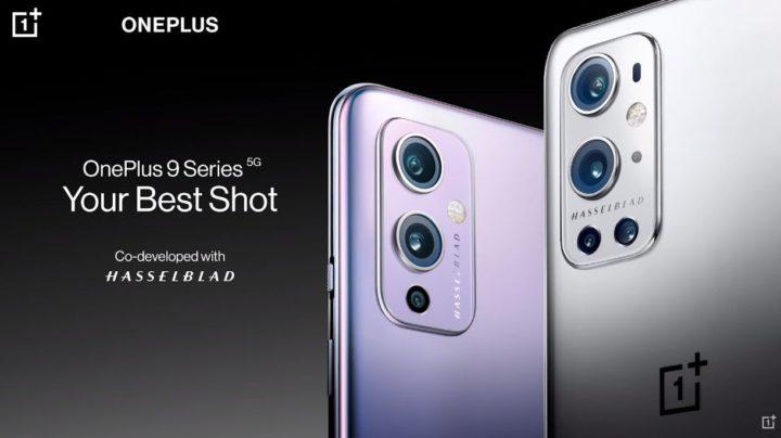 OnePlus 9 Pro chegou para desafiar o mundo da fotografia com câmaras Hasselblad
