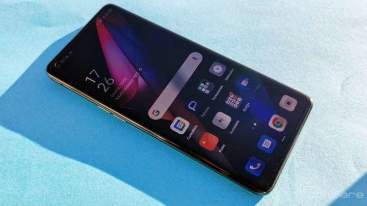OPPO atualizações Android smartphones equipamentos