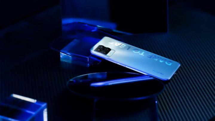 Realme 8 Pro - o novo smartphone é uma aposta fotografia com câmara de 108 MP