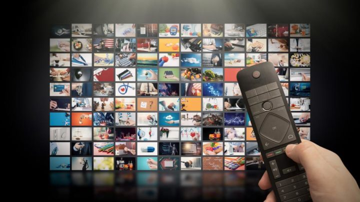 TV à borla através da internet? Mais 3 serviços completamente grátis