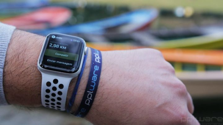 Apple Watch poderá ganhar versão robusta ainda este ano