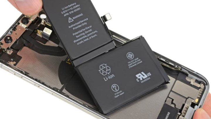 Batterygate: Deco processa Apple por tornar iPhone 6 mais lento. Há 115 mil lesados...