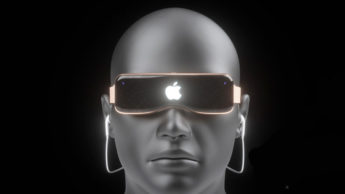 Óculos de RV e RA da Apple
