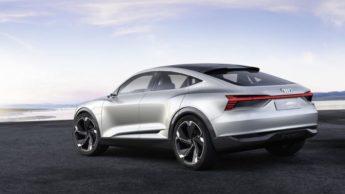 Audi elétrico