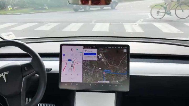 Alemanha aposta na condução autónoma de nível 4 e já tem projeto-lei