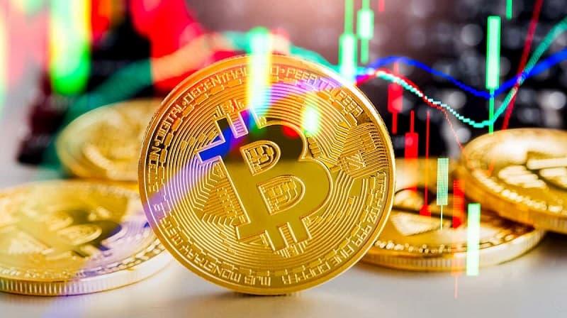 bitcoin em valós
