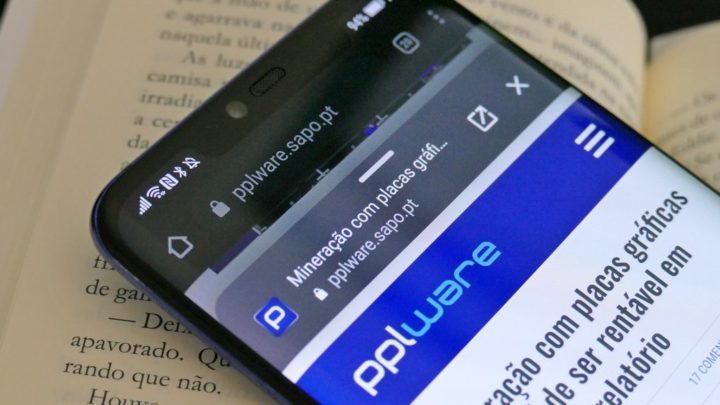 Android: Antes de abrir um site no Browser do Chrome, faça uma pré-visualização