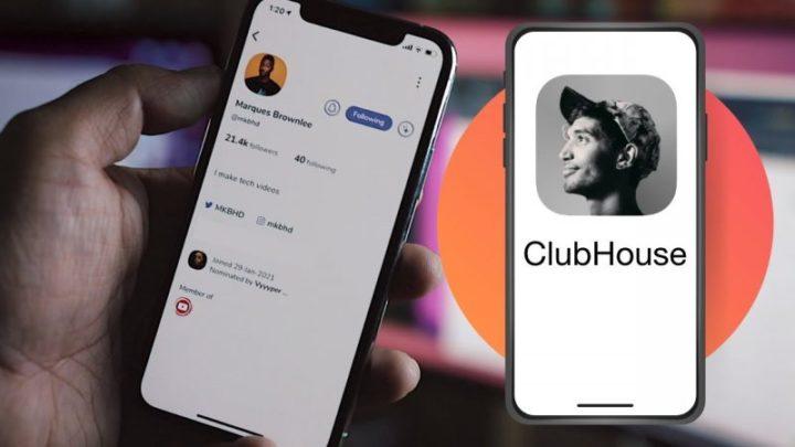 ALERTA: Há um trojan Android que se faz passar pela app Clubhouse