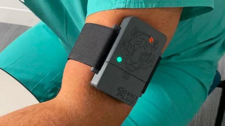 FDA autoriza primeiro dispositivo baseado em AI para detetar a COVID-19