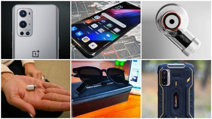 E os destaques tecnológicos da semana que passou foram... - Huawei, OnePlus, SpaceX, Starlink
