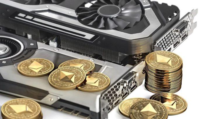 Driver da Nvidia remove o limite para mineração imposto... pela Nvidia