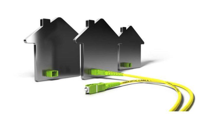 Portugal: 5,6 milhões de casas têm Internet de alta velocidade