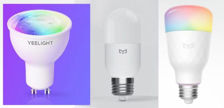 Yeelight - crie um sistema de iluminação inteligente em sua casa