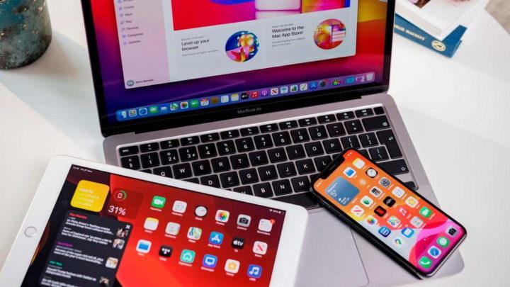 Apple iOS macOS WebKit segurança
