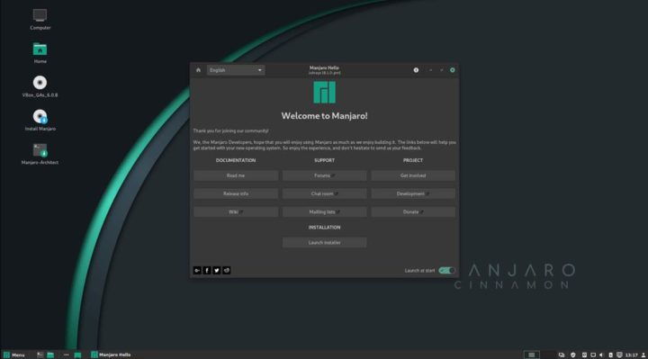 Chegou o Manjaro Linux 21: O seu sistema operativo para 2021?