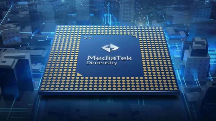 MediaTek smartphones Qualcomm SoC mercado