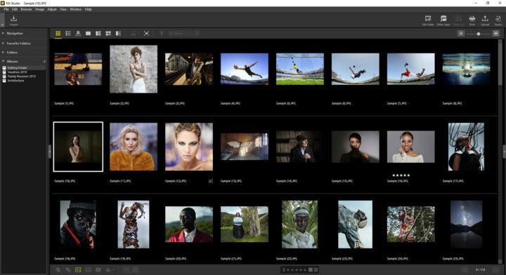 NX Studio: O novo software gratuito da Nikon para edição de fotos e vídeo