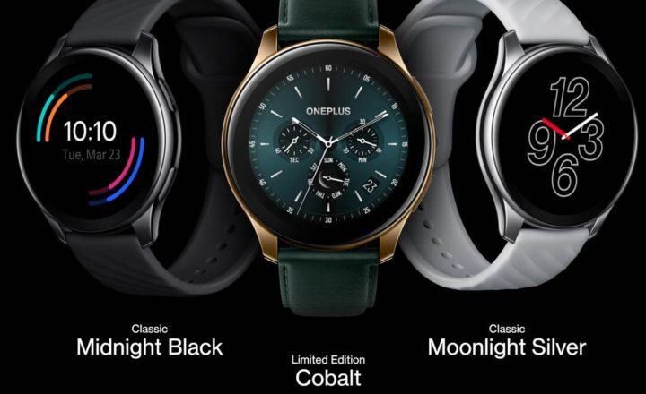 Chegou o OnePlus Watch Smart Everywear e custa apenas 159 euros