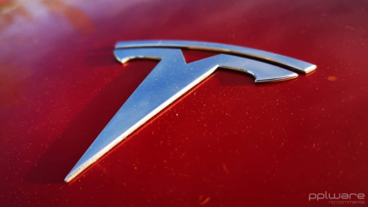 Tesla bate recorde ao entregar quase 185 mil carros no 1º trimestre de 2021