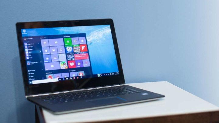 Windows 10 ferramentas Microsoft apps