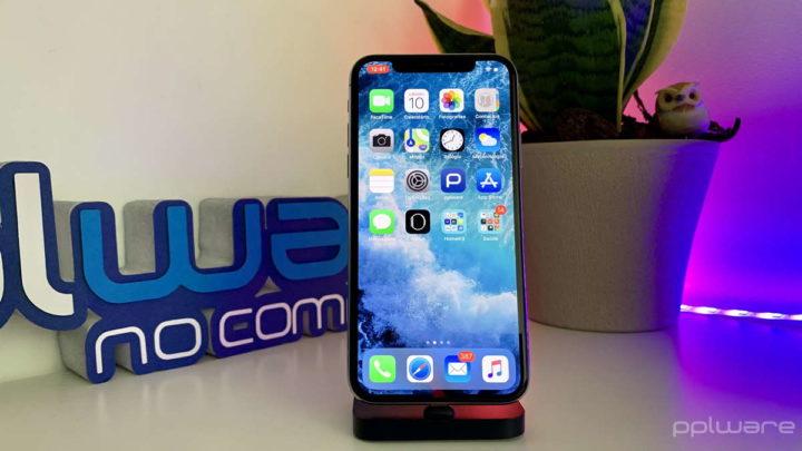 iPhone Apple resultados trimestre receita