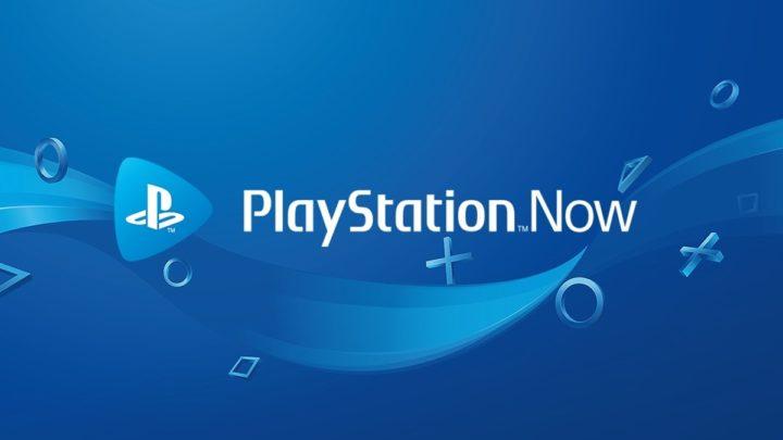 Começa hoje! Subscrição de 1 mês do PlayStation Now com 50% desconto