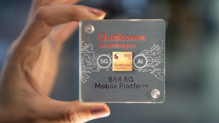 Qualcomm processadores smartphones Samsung mercado