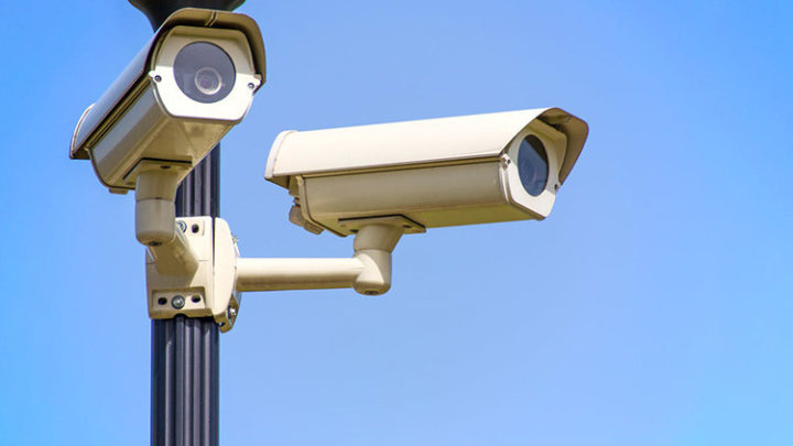 Está aprovado! Lisboa vai ter 216 câmaras de vigilância para garantir segurança