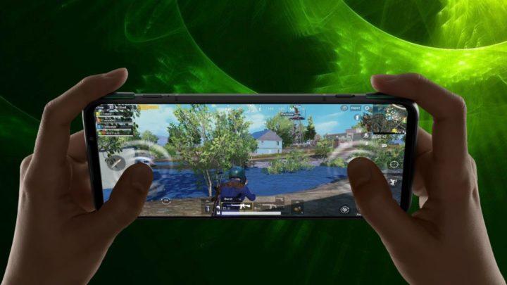 Redmi irá lançar smartphone gaming com Dimensity 1200 e botões especiais