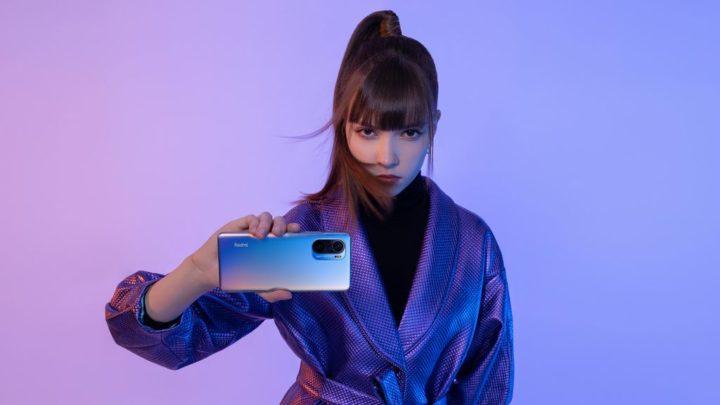 Xiaomi: Redmi K40 chegará ao mercado global sob a forma de POCO