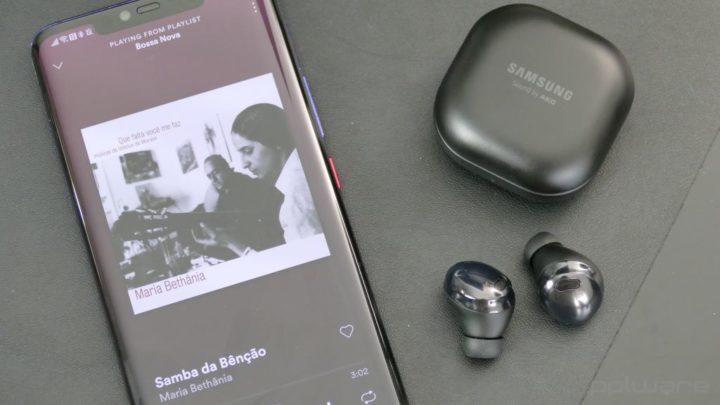 Análise aos earbuds Samsung Galaxy Buds Pro - a exigida evolução