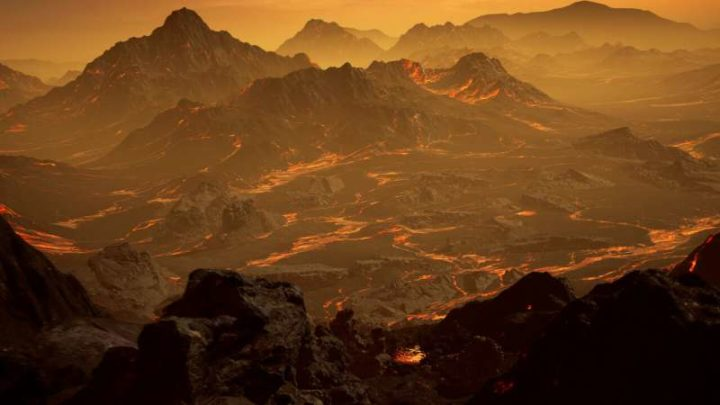 """Gliese 486 b: Diga olá aquele que pode ser o novo """"Planeta Terra"""""""