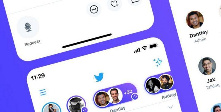 Twitter Spaces - uma espécie de Clubhouse, mas disponível para Android