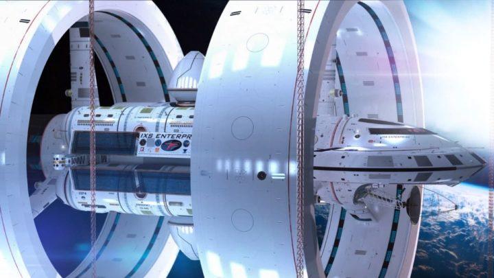 Há uma proposta para um novo motor espacial capaz de viajar à velocidade da luz