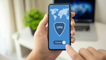 VPN Android dados utilizadores segurança