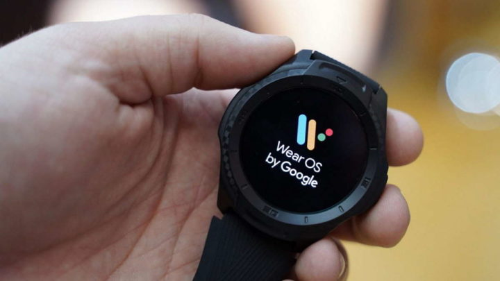 OK Google Wear OS smartwatches relógios