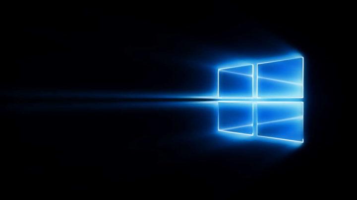 Windows 10 versão comando informação sistema operativo