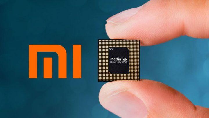 Mais smartphones Xiaomi 5G? Só com processadores MediaTek