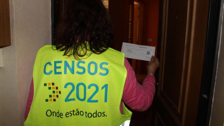 Censos 2021: CNPD ordenou ao INE a suspensão do envio de dados para os EUA