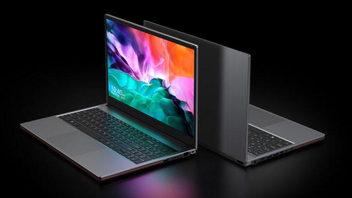 Chuwi prepara-se para lançar o novo portátil CoreBook Xe com GPU Intel Iris Xe Max