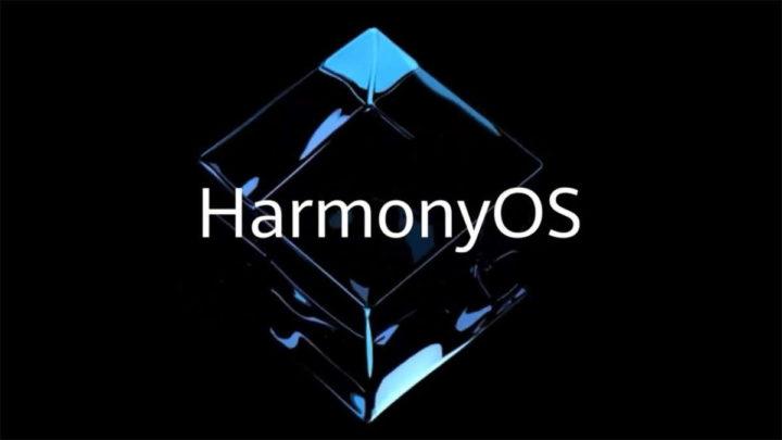 HarmonyOS Huawei dispositivos smartphones super terminal