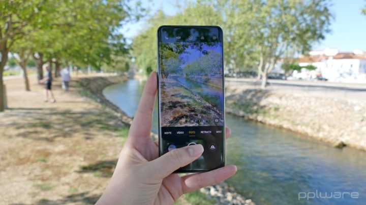 OPPO Find X3 Pro 5G - A fotografia com mil milhões de cores