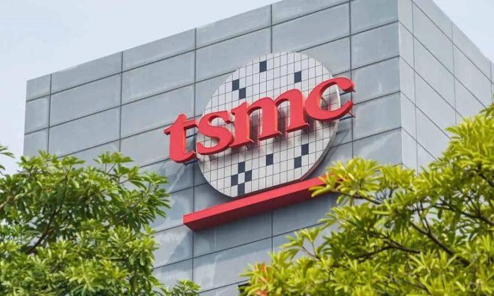 TSMC anuncia receita recorde de 5,45 mil milhões de dólares em setembro