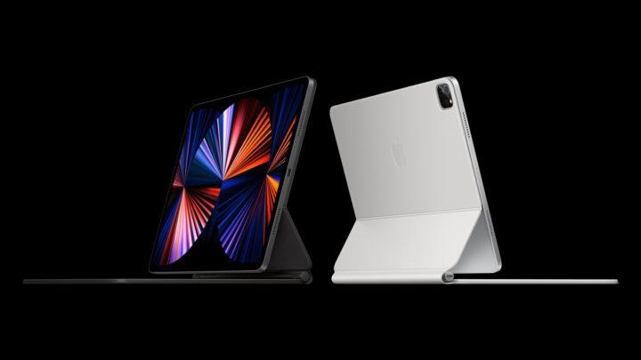 Há um novo iPad PRO com 5G e com processador M1