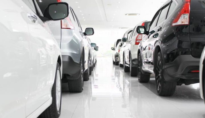 Semicondutores: Produção automóvel cai 35,7% em setembro