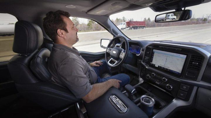 Autopiloto Ford