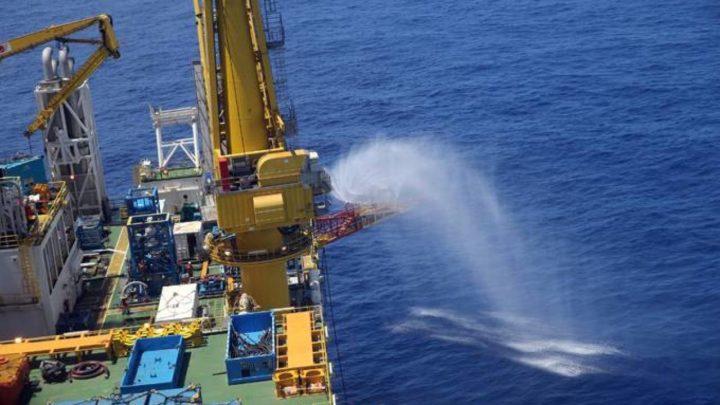 """China é o primeiro país a extrair """"gelo combustível"""" do fundo do mar"""